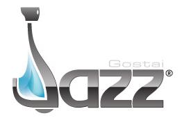 Gostai Jazz logo