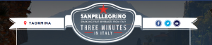 Three Minutes in Italy